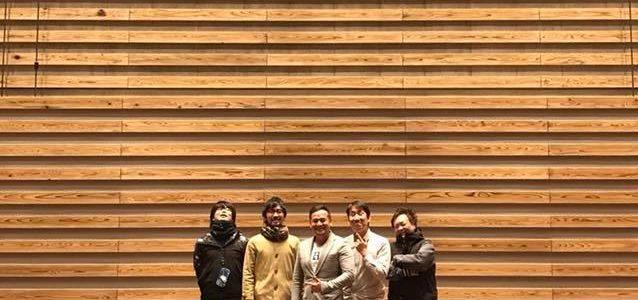 『JAPAN GRANDPRIX 2019』開催決定!